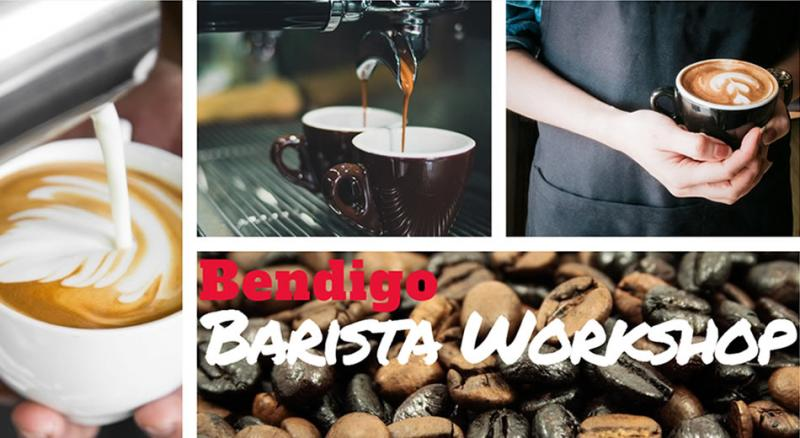 Bendigo Barista Training