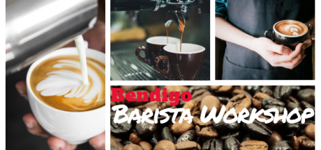 Barista Workshop – Bendigo