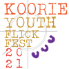 Koorie Youth Flick Fest 2021 logo